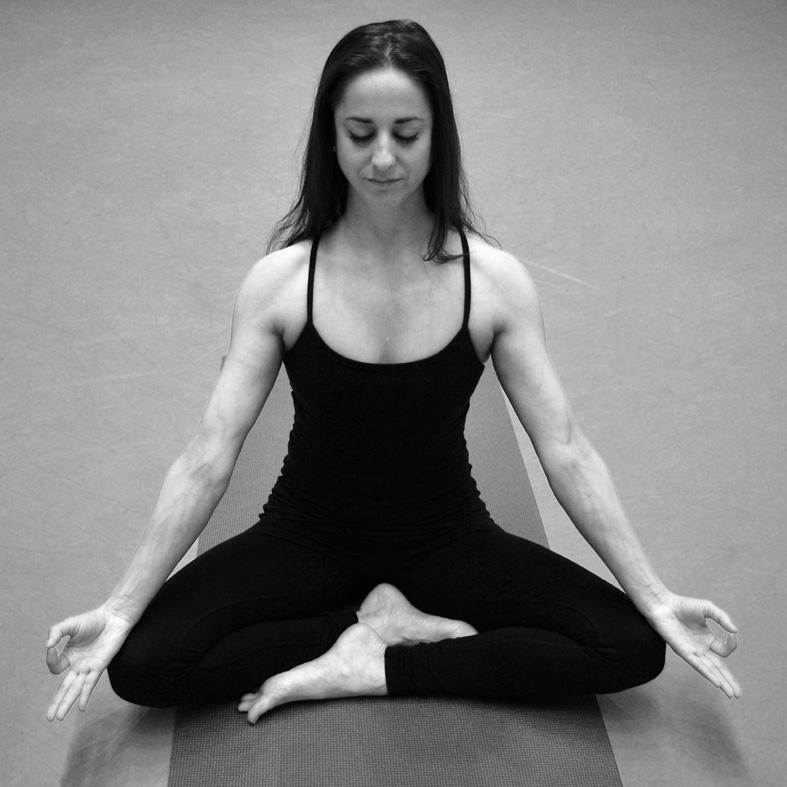 Katherine Cox Raven Yoga